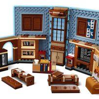LEGO เลโก้ ฮอกวอร์ต โมเม้น ชามส์ คลาส 76385