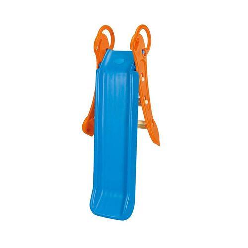 Grow'N Up  สไลเดอร์ ขนาด 5ฟุต พับเก็บสะดวก/ปรับระดับได้ เชื่อมต่อ Water Sprinkler