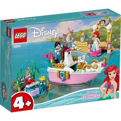 LEGO เลโก้ แอเรียล เซเลอเบรชั่น โบ๊ท 43191