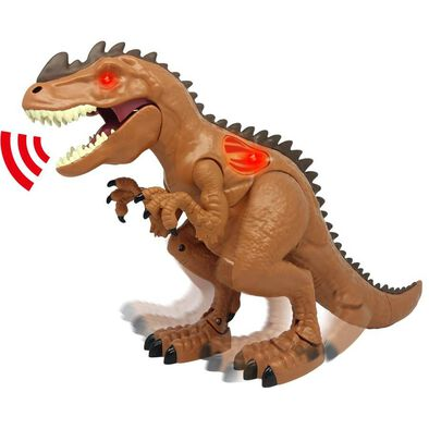 Dino Hunt ไดโนฮันท์ ชุดปืนยิงไดโนเสาร์