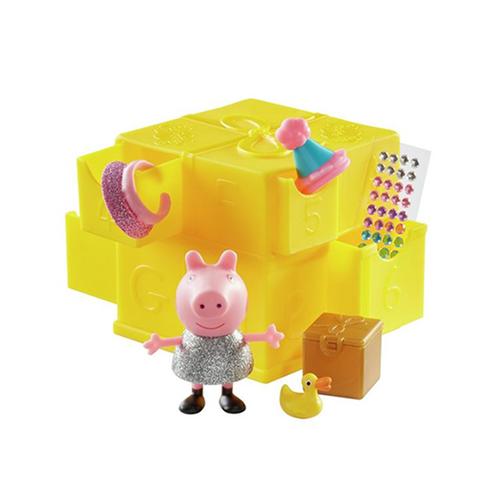 Peppa Pig เป๊ปป้า พิก กล่องเซอร์ไพรส์เป๊ปป้า แบบสุ่ม คละแบบ