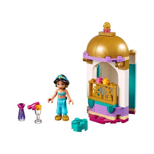 LEGO Disney เลโก้ ดีสนีย์ จัสมิน เปอติท ทาวเวอร์ 41158