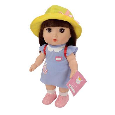 Baby Blush เบบี้ บลัช ตุ๊กตาเบลล่า ไปโรงเรียน