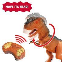 Mighty Megasaur ไมตี้เมกาซอร์ ไดโนเสาร์ทีเร็กซ์ ควบคุมด้วยระบบอินฟราเรด