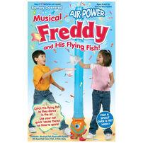 Playmind เพลย์มายด์ แอร์ พาวเวอร์ เฟรดดี้
