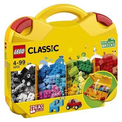LEGO เลโก้ คลาสสิค ครีเอทีฟ ซุทเคส 10713
