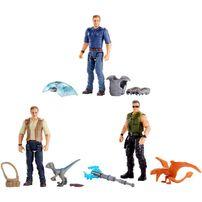 Jurassic World จูราสสิค เวิลด์ เบสิค ฟิกเกอร์ (คละลาย)