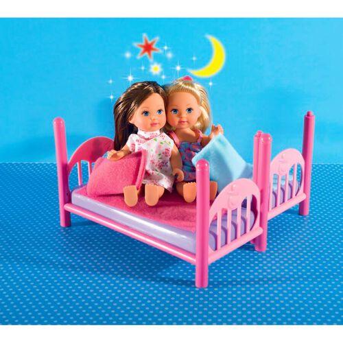 EVI Love ชุดเตียงนอน 2 ชั้น