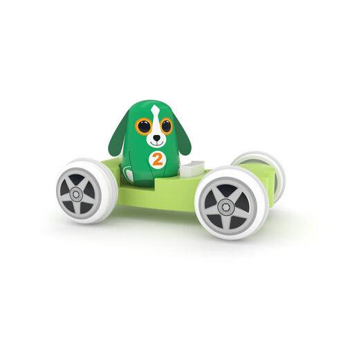 J'adore ฌาดอร์ ของเล่นไม้ รถกระดูก