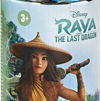 กล่องเซอร์ไพรซ์จากดิสนีย์ Raya and the Last Dragon