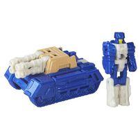 Transformers ทรานสฟอร์เมอร์ส ไททัน มาสเตอร์ (คละลาย)