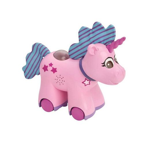 BRU Infant & Preschool บรู ตุ๊กตาสัตว์เดินได้ มีเสียง คละแบบ