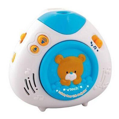 Vtech วีเทค โปรเจคเตอร์กล่อมคุณหนู รูปหมี