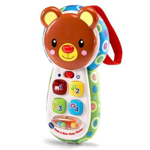 วีเทค พีค อะ แบร์ โทรศัพท์สำหรับเด็ก