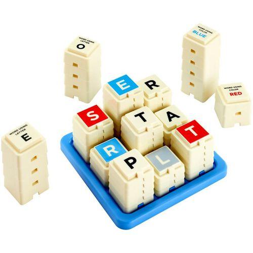 Mattle Game แมทเทล เกม Stackspell