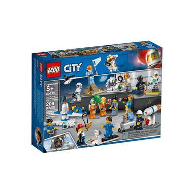 LEGO เลโก้สเปซ รีเซิร์ช แอนด์ ดิเวลลอปเมนท์ 60230
