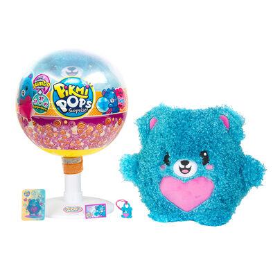 Pikmi Pops Surprise S3 เคิรลลี่ แบร์ ขนาดใหญ่
