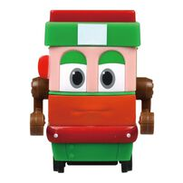 Robot Train โรบอท เทรน ของเล่นรถไฟเหล็ก วีโต้