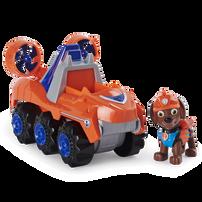 Paw Patrol พาว พาโทรล ชุดของเล่นยานพาหนะพร้อมฟิกเกอร์ธีมไดโน - ซูมา