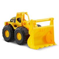 Caterpillar แคตตาพิลล่า รถขนทราย ขนาด 10 นิ้ว (คละแบบ)