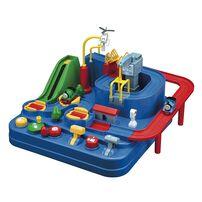 Thomas & Friends โทมัส แอดเวนเจอร์ แลนด์ ชุดของเล่นรถไฟโทมัส