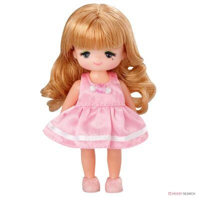 Licca ตุ๊กตามากิจัง