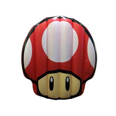 Super Mario แพยาง ลายเห็ด แบบ2 มิติ