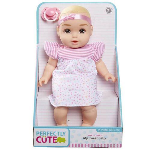 Perfectly Cute ตุ๊กตาเด็กทารกขนาด14นิ้ว คละแบบ