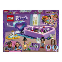 LEGO เลโก้ เฟรนดส์ ฮาร์ทบอกซ์เฟรนด์ชิพแพ็ก 41359