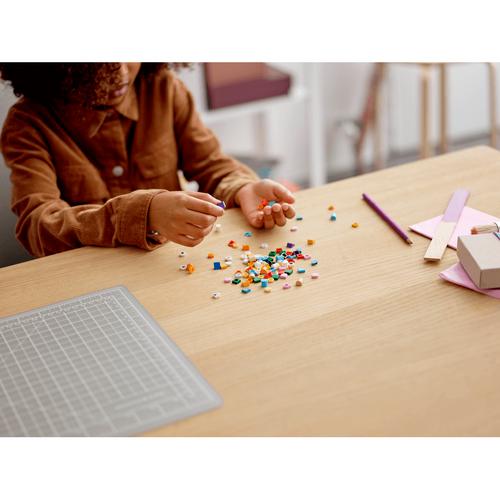 LEGO เลโก้ ด็อทส์ เอ็กซ์ตร้า ด็อทส์ ซีรีส์4 (41931)
