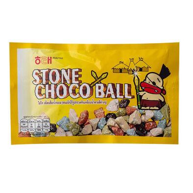 Haitai ไฮไตStone Choco Ball