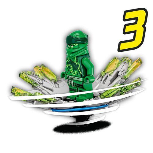 LEGO เลโก้ สปินจิทซึ เบิร์สท์ ลอยด์ 70687