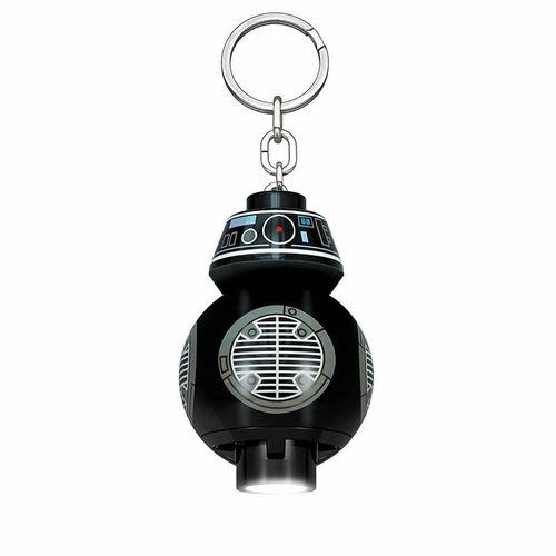 พวงกุญแจไฟฉาย Star Wars BB-9