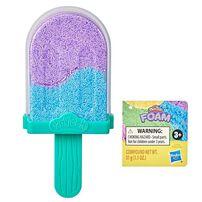 Play-Doh เพลย์โดว์ เม็ดโฟมยืด รูปแท่งไอศกรีม คละสี