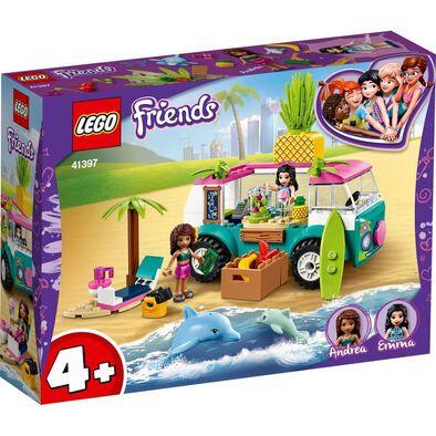 LEGO เลโก้ เฟรนดส์ จูซ ทรัค 41397
