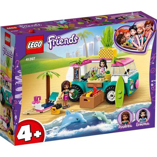 เลโก้ เฟรนด์