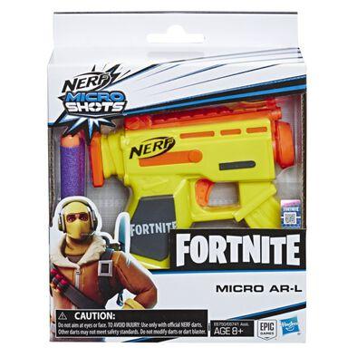 Nerf Fortnite ของเล่น ปืนเนิร์ฟ เนิร์ฟ ฟอร์ทไนท์