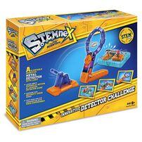 Stemnex สเต็มเนกซ์ ชุดทดลองวิทยาศาสตร์ อินโนเวทีฟ ดีเทคเตอร์ ชาเลน