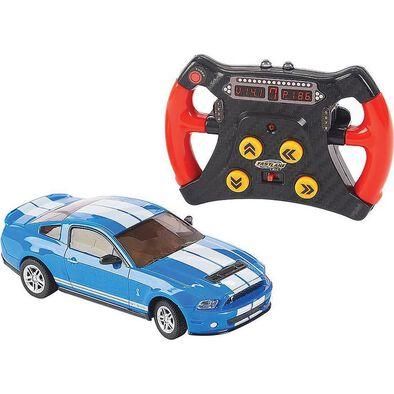 ฟาสท์เลน รถแข่ง ไออาร์ สตรีท ขนาด 1:43 (GT500/นิสสัน)