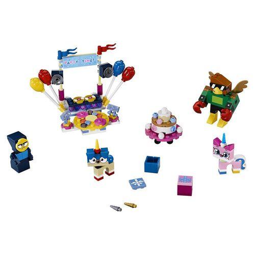 LEGO เลโก้ปาร์ตี้ไทม์ 41453