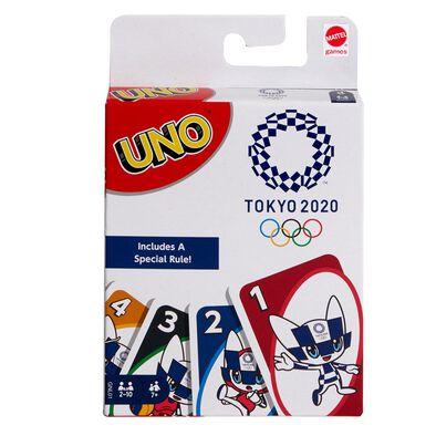 UNO อูโน่ โอลิมปิก 2020