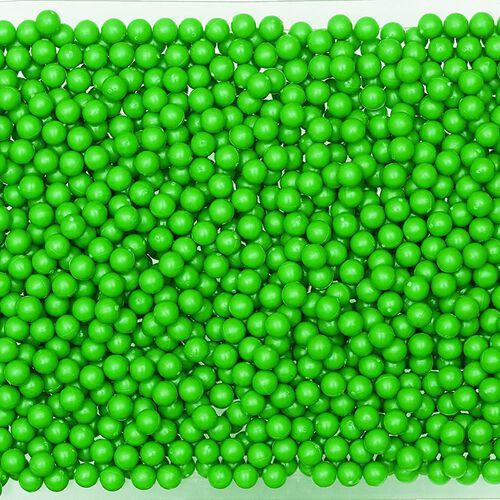 Aquabeads อควาบีท เม็ดบีดสีเขียว แพคเติม