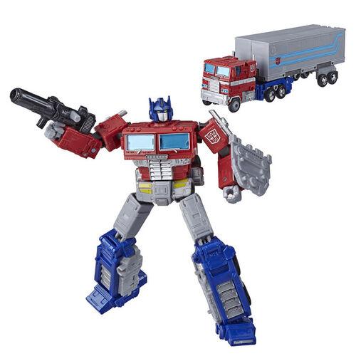 Transformers ทรานส์ฟอร์เมอร์ เจเนอเรชั่น สงครามไซเบอร์ตรอน (คละแบบ)