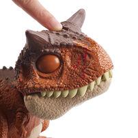 Jurassic World จูราสสิค เวิร์ด ไวล์ด ช็อมปิน คาร์โนทอรัส โทโร