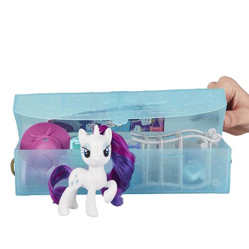 My Little Pony มายลิตเติลโพนี่ ออน เดอะ โก (คละแบบ)