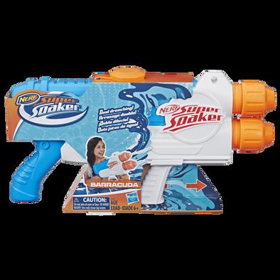 NERF Supersoaker  ปืนฉีดน้ำรุ่นบาร์ราคูด้า