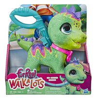 Hasbro Furreal ตุ๊กตาเฟอเรียล รุ่น วอคอะล๊อต ไดโนเสาร์