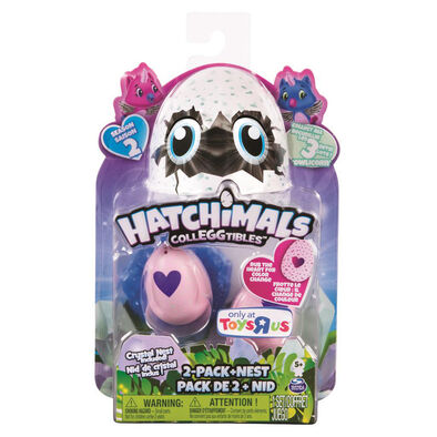 Hatchimals Colleggtibles ฮาชิมอล โอวลิคอน คละแบบ