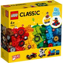 LEGO เลโก้ บริคส์ แอนด์ วีล 11014