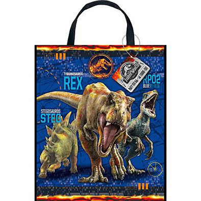 Jurassic World จูราสิคเวิลด์ Recycle Bag